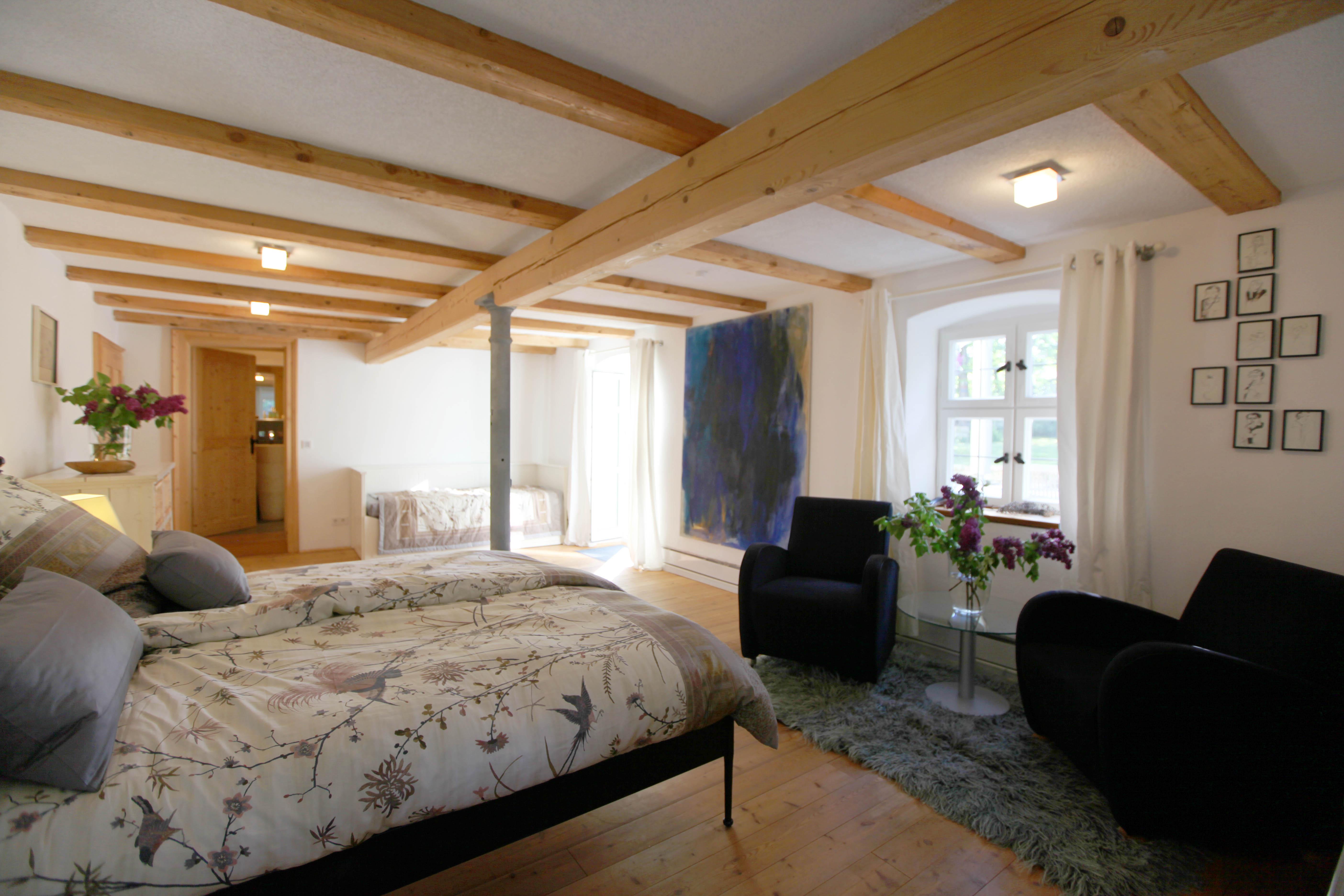 15 Schlafzimmer von USM EG